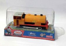 New boxed  Thomas friend trackmaster battery train railway engine BILL free ship