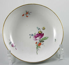 Höchst Schälchen deutsche Blume ~1770