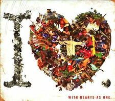 United: I Heart Revolution: With Hearts As One by Hillsong United (CD,...