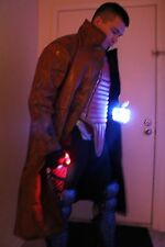 Gambit Costume Comission Build Cosplay Armor Xmen Days Of Future Past Coat Only