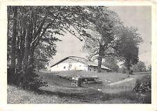 BR2336 Suisse vieille ferme du Jura Foux sur Le Locle  switzerland