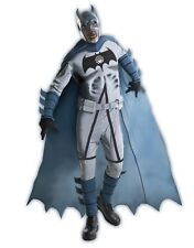"BATMAN Deluxe Zombie BLACKEST Night Costume, Lrg, chst 42-44"", girovita 34-36"",leg 33"""
