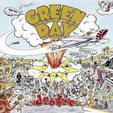 Green Day - Dookie - Vinyl LP *NEW & SEALED*