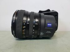 Carl Zeiss Lens VCL-412BWH 12X  for Sony Camera