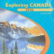 Library of the Western Hemisphere: Exploring Canada with the Five Themes of...