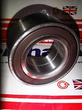 LAND ROVER FREELANDER MK1 2001-06 2.0 TD4 1X NEW REAR WHEEL BEARING WITH ABS