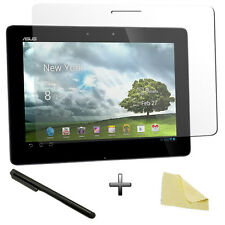 2x HD Klar Display Schutzfolie f. Asus Transformer Pad Infinity TF700 Folie+Pen