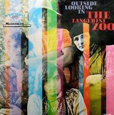 "The tangerine zoo: ""Outside Looking dans"" (vinyl reissue)"