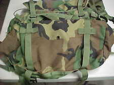 Molle Modular Lightweight Rucksack with inner Radio Pocket Very Good Condition