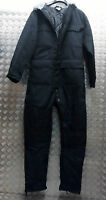 Genuine British Forces Black Ripstop ECW Technician Coveralls Cold Weather - NEW