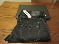 NEW DIESEL RUKY MENS JEANS SIZE W34 X L34 MADE IN ITALY