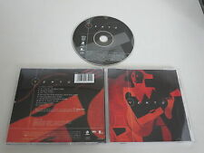 VERTU/VERTU(EPIC-550 MUSIC-LEGACY EPC 494859 2) CD ALBUM