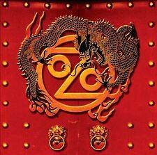 Ozomatli, Don't Mess with the Dragon, Universal Music  Australia **NEW CD**