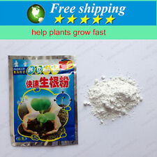 Fast Rooting Powder Hormone Growing Root Seedling Germination Cutting Clone Seed