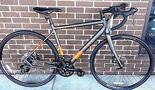 REID GRANITE 1.0 Disc Brake ALL ROAD / Gravel / Cross Bike 49CM Tiagra 10 Speed