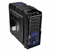 Thermaltake Overseer RX-I VN700M1W2N Black Steel / Plastic ATX Full Tower Comput