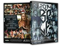 Official PWG Pro Wrestling Guerrilla Battle of Los Angeles BOLA 2014 Night 2 DVD