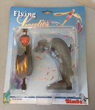 VINTAGE 90s# SIMBA FLYING SKY DANCERS BOOTLEG#MOSC RARE