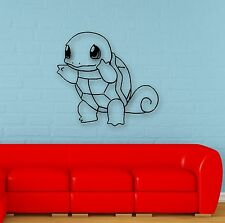 Wall Stickers Vinyl Decal Pokemon Anime for Kids Baby Room Nursery (ig1096)