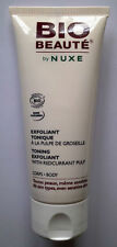 NUXE PARIS BIO BEAUTE EXFOLIANT TONIQUE CORPS 50 ML NEUF