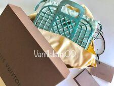 $2900 Authentic Louis Vuitton Jelly Bag  PM Purse - NEW W RECEIPT