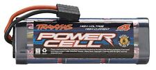 Traxxas 2952 Series 4 NiMH 6-Cell 7.2V 4200mAh Flat Battery