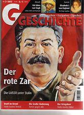 G Geschichte mit Pfiff 3/03 Die UDSSR unter Stalin