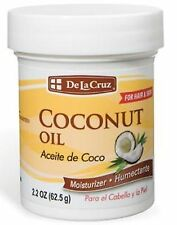 AWESOME EFFECTIVE HAIR REPAIR, SKIN ENHANCEMENT HEALS CUTS - COCONUT OIL COCO