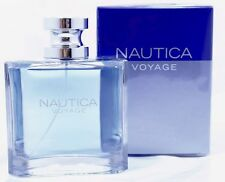 NAUTICA VOYAGE * Cologne for Men * 3.3 / 3.4 oz * BRAND NEW IN BOX