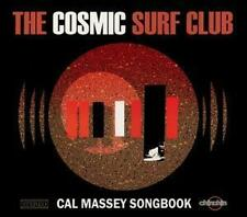 The Cosmic Surf Club - Cal Massey Songbook - CD NEU