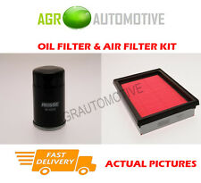PETROL SERVICE KIT OIL AIR FILTER FOR NISSAN SUNNY 1.6 102 BHP 1992-95