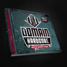 Various - Domain Hardcore Vol.5