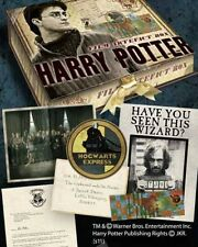 Harry Potter Gift Harry Potters Artefact Box Licensed Merchandise Noble NN7430
