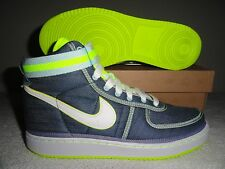 Nike Vandal High Supreme VNTG Vintage Men's Basketball Sneakers 10.5 (New)