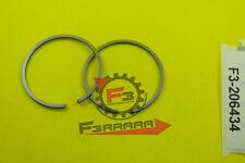 F3-22206434 Serie Segmenti Fasce elastiche pistone 41 X 1,5 Grano esterno (G15H)