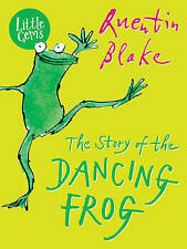 The Dancing Frog, Blake, Quentin, New