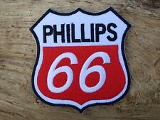 ECUSSON PATCH aufnaher toppa THERMOCOLLANT PHILLIPS 66 nascar sport automobile