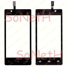 "Vetro Vetrino Touch screen Digitizer 4,5"" YZ-CTP419-FPC-V2.0 Nero"