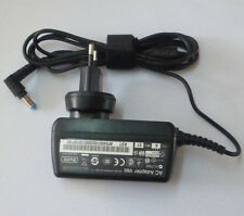 Mini Wall Ac Power Adapter Charger & Plug for Acer Aspire One 725 756 D270 40W