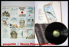 "JOHN LENNON ""Shaved Fish"" (Vinyle 33t-Vinyl LP) Réédition 1978"