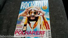 REVISTA MAGAZINE ROCK & FOLK 347 - METALLICA - SEX PISTOLS IGGY POP JOE STRUMMER