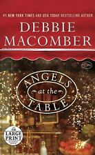 Angels at the Table: A Shirley, Goodness, and Mercy Christmas Story (R-ExLibrary
