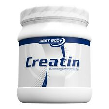 Best Body Nutrition Creatin Monohydrate 500 g container (per 1000 g)