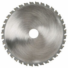 VonHaus Set of 3 x 100mm diameter, 10mm bore blades, for 12V circular saw