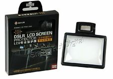 GGS III tempering glass camera larmor LCD Screen Protector for Sony NEX-C3