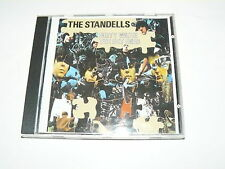 "THE STANDELLS ""DIRTY WATER THE HOT ONES"" CD EVA 1990"