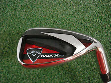 New Callaway Razr X HL AW Gap Wedge True Temper M-10 XP Uniflex Steel