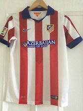 Nike Atletico Madrid Shirt  Size Large 12/13 years