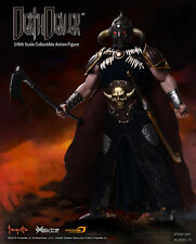 Frank Frazetta's Death Dealer 1/6th scale 12in Action Figure Warrior