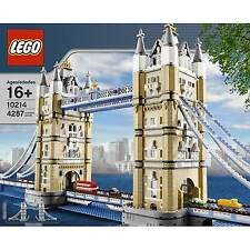 LEGO® Creator Tower Bridge 10214